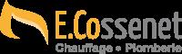 Eddy Cossenet – Chauffage, Plomberie