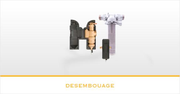 desambouage