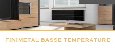 Finimetal basse temperature